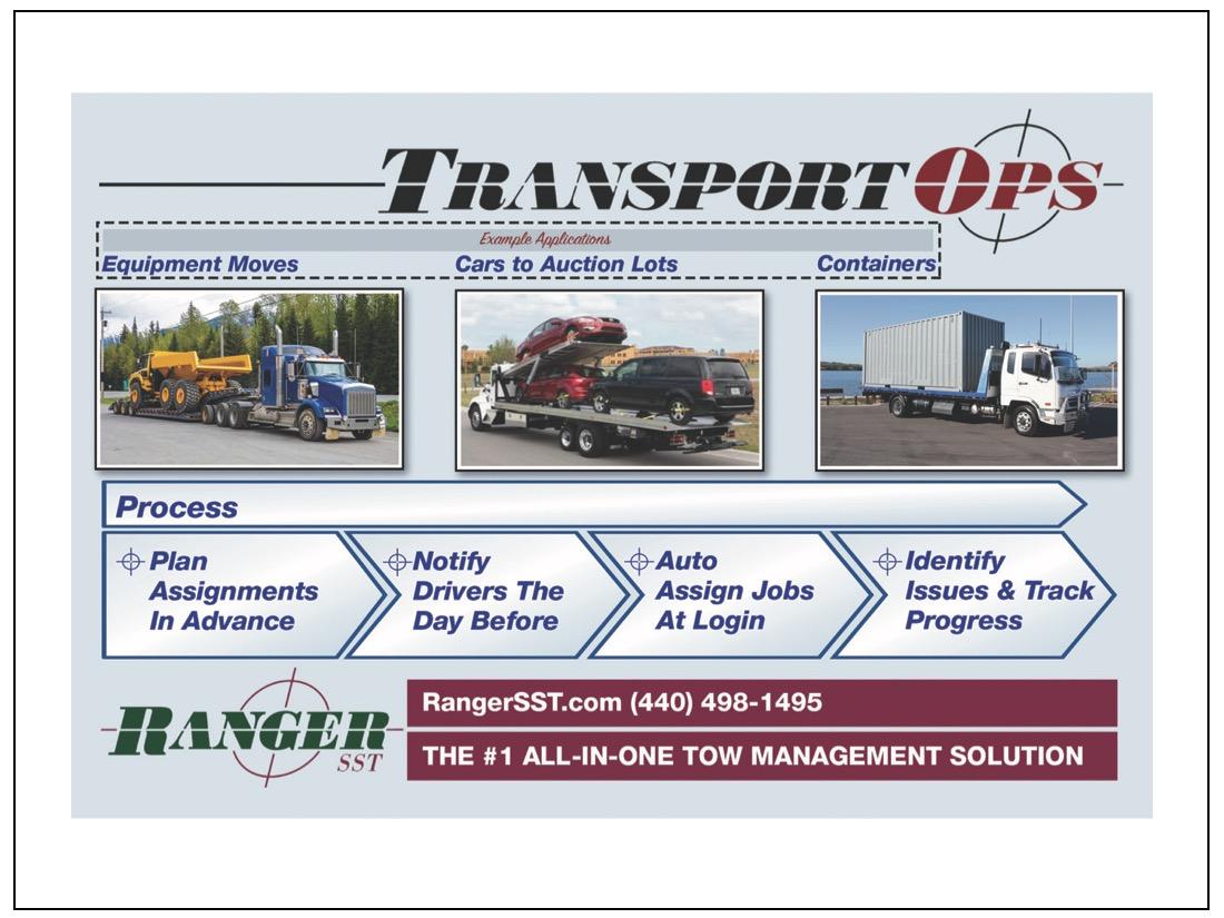 TransportOps