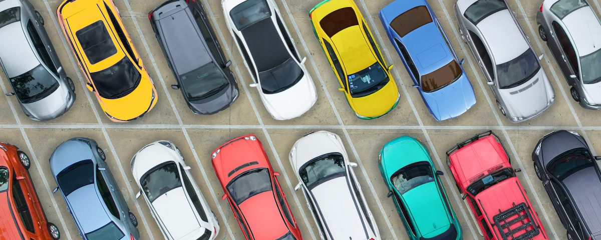 managing a car storage lot Ranger SST